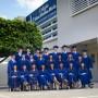 Cuadro de Graduandos 2013-2014
