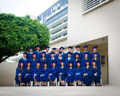 JMM Graduandos 2012-2013