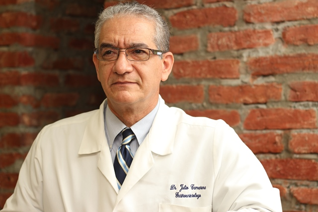Doctor Julio Camarena Trabous