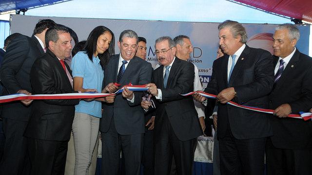 7mo parrafo Ocoa y Azua suman 50 nuevas aulas para la Jornada de Tanda Extendida