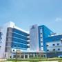1. Fachada de CEDIMAT Centro Cardiovascular