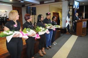 Con vidas nuevas y mejoradas, reclusas Najayo Mujeres