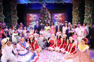 Obra de Teatro para niños en Día de Reyes