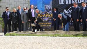 Hard Rock, construirá su segundo hotel en el país