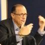 José Antonio Rodríguez, ministro de Cultura R.D.