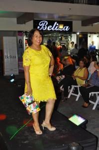 Zoila Puello