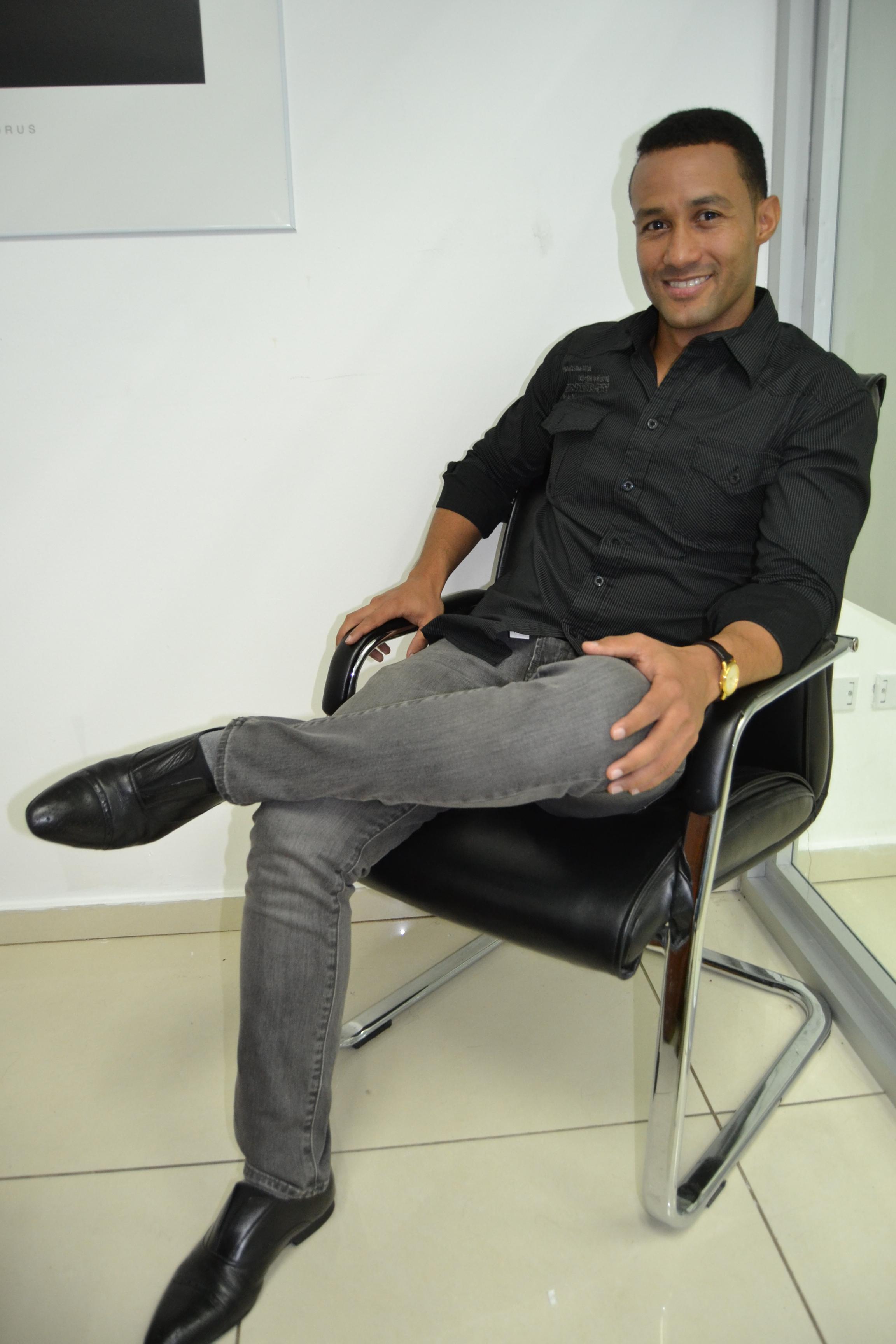 Carlos Mánuel