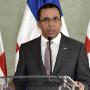 Canciller de la República Dominicana, Andrés Navarro