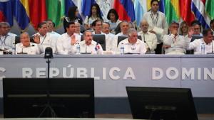 Celac Danilo Medina