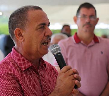 Danilo Baitoa, Pitahaya