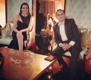 Miralba Ruiz y Miguel Cunillera (Foto tomada desde el instagram @miralba) (1)