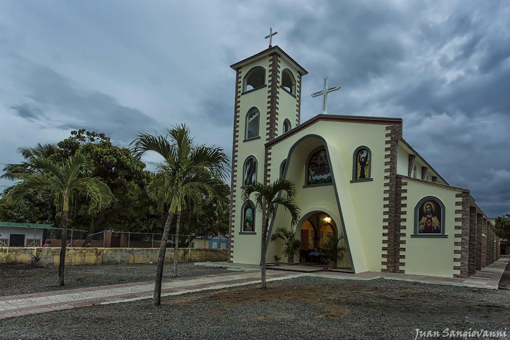 Iglesia de Villa Tapia