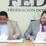 Acuerdo FEDOMU PORTUARIA