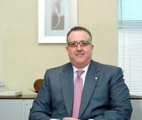 Director General de Impuestos Internos, Magín Díaz