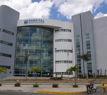 Fachada del hospital (1)