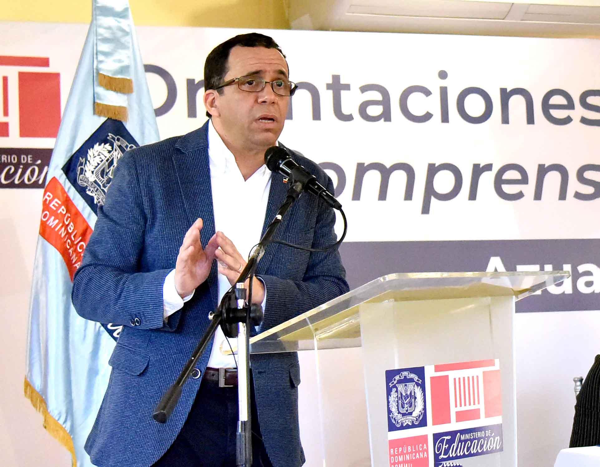 Andrés Navarro curriculum por competencia