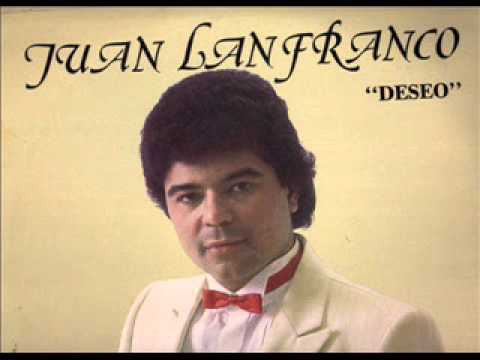 Juna Lan Franco en disco