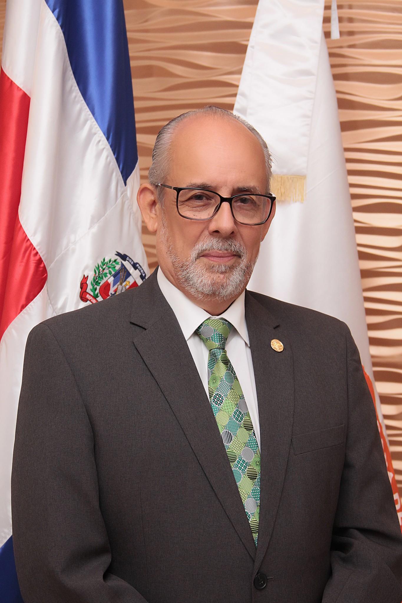 Doctor Edgar Allan Vargas