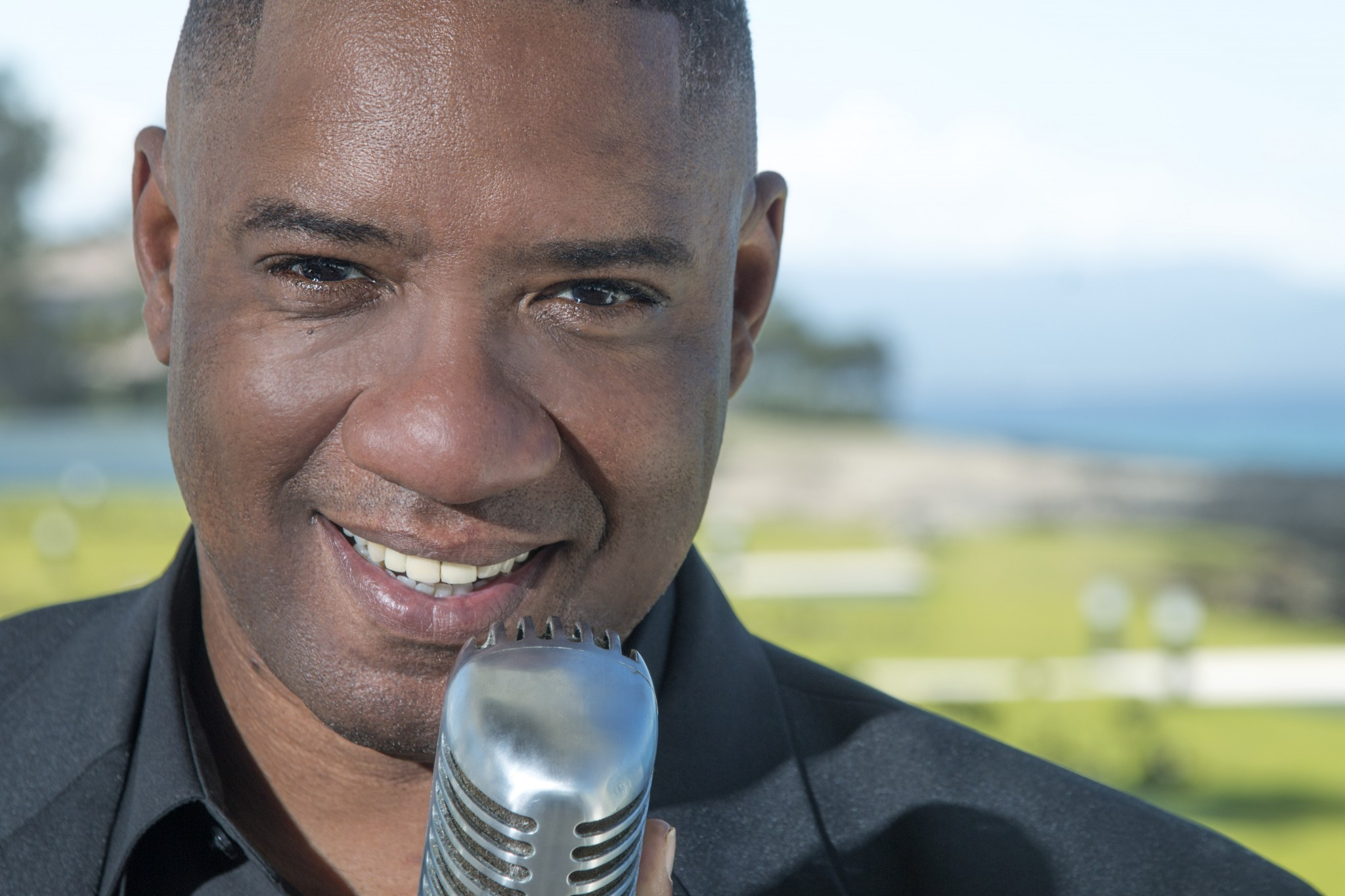 El rey del Jazz, Anthony Jefferson