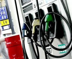 combustibles suben