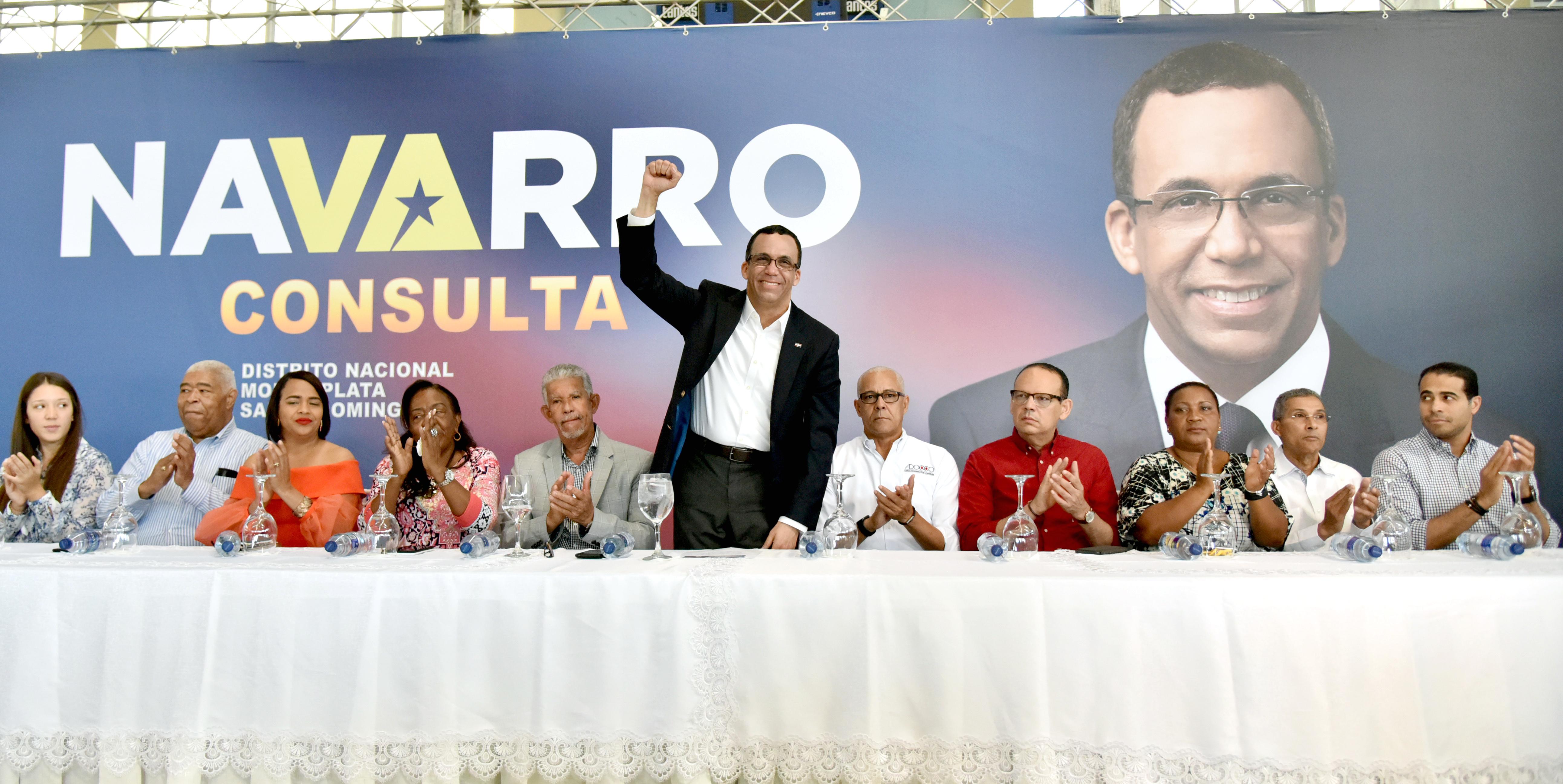 Andrés Navarro concluye