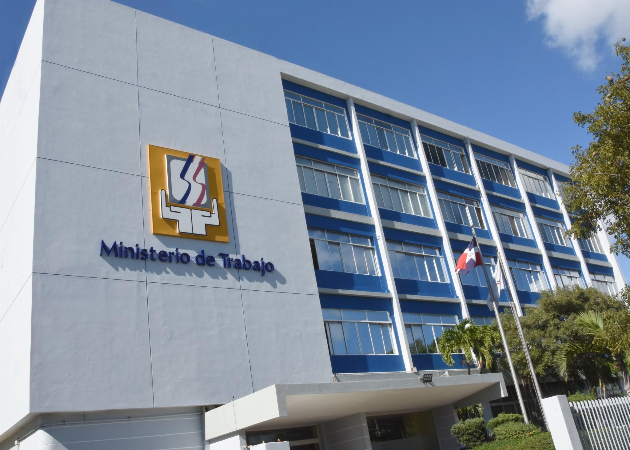 FOTO MINISTERIO DE TRABAJO