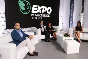 EXPO MANUEL CORRIPIO EN EXPO