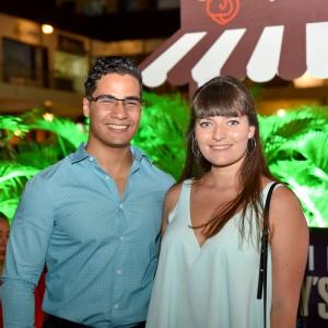 Alexis Suero y Alexis Suero