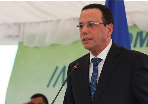 foto del ministro